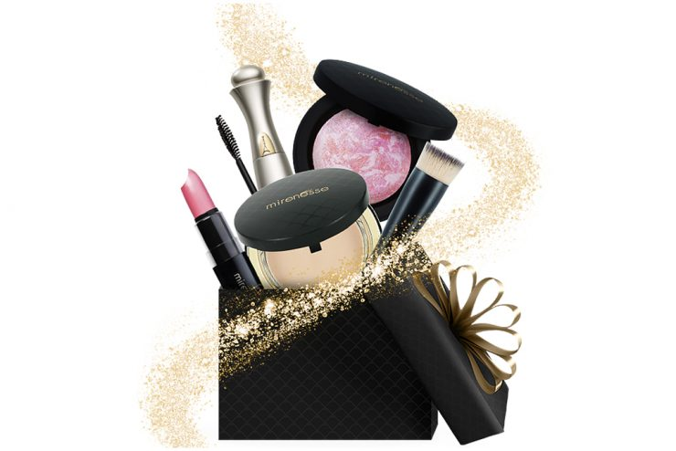 Save $1,000 On The Mirenesse Cosmetics
